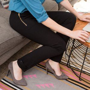 BETABRAND Yoga Riding Pants Black {2C15}